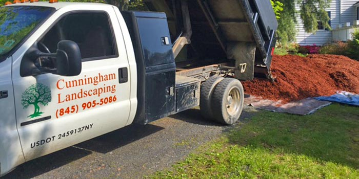 About Cunningham Landscaping